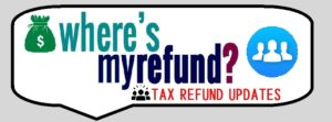 Where's my Refund? - Facebook Group