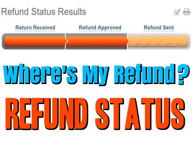 Refund Status Refundtalk