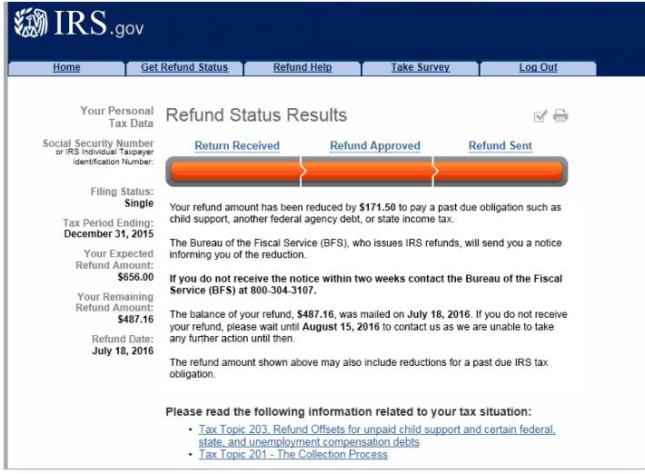 Refund Status ⋆ RefundTalk.com