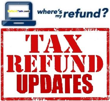 where's my refund