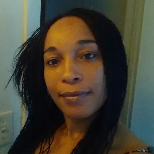 Profile picture of Rashika Randolph